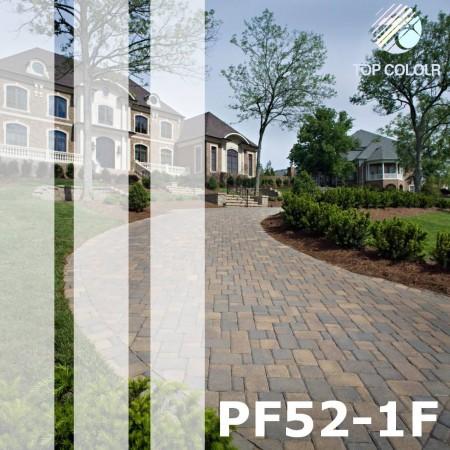 Decorative window film PF52-1F - Decorative window film PF52-1F