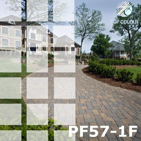Decorative window film PF57-1F - Decorative window film PF57-1F