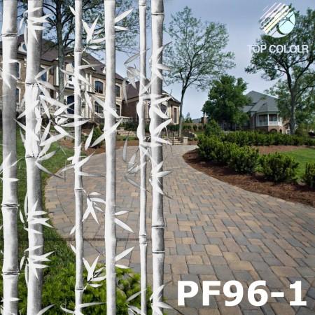Decorative window film PF96-1 - Decorative window film PF96-1