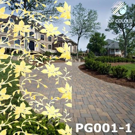 Decorative window film SRCPG001-1