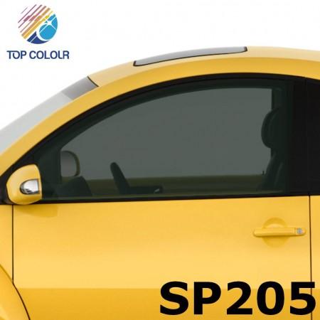 فیلم رنگی پنجره رنگی SP205 - فیلم کنترل خورشید رنگی SP205