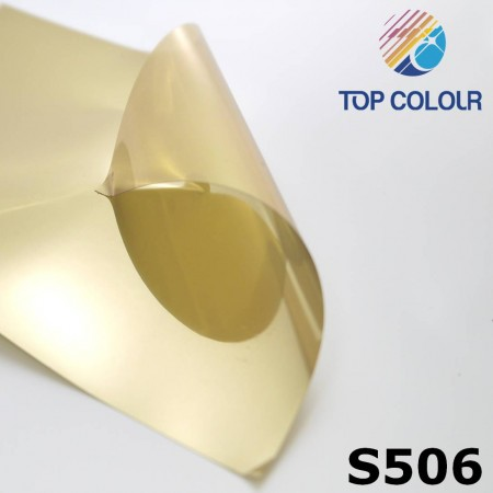 Réfléchissant film pour vitrage S506 - Film de protection solaire réfléchissant