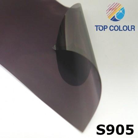Réfléchissant film pour vitrage S905 - Film de protection solaire réfléchissant