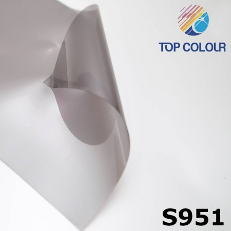 Reflective window film S951 - Reflective sun control film