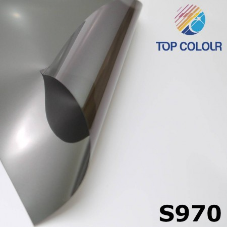 Reflective window film S970 - Reflective sun control film
