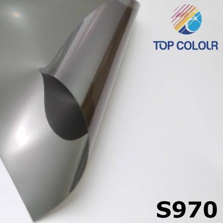 Светоотражающий оконная пленка S970