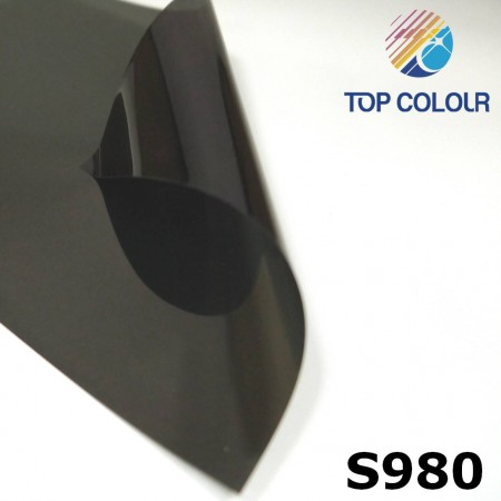 Reflective window film S980 - Reflective sun control film