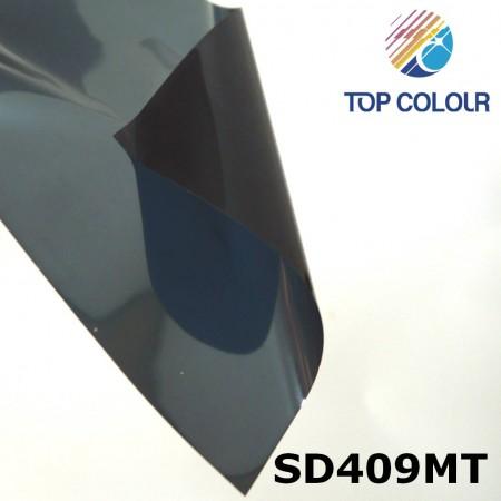 Réfléchissant film pour vitrage SD409MT - Film de protection solaire réfléchissant