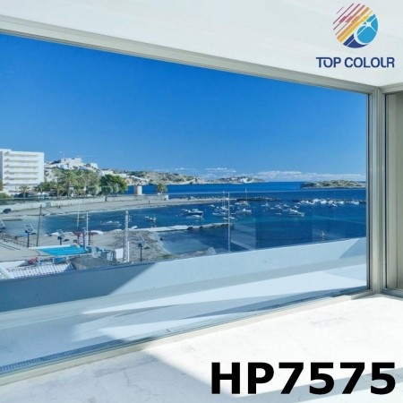 Nano Ceramic IR Window Film HP7575 - HP7575 Nano Ceramic IR film