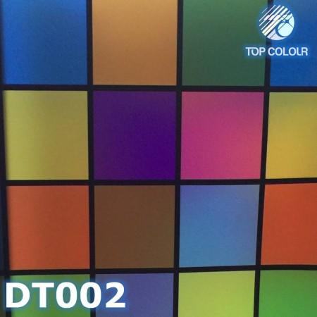 Decorativo digital Papel Ahumado - Película decorativa digital DT002