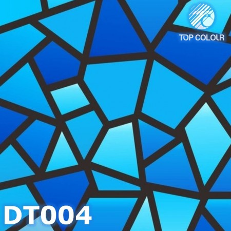Digital Decorative Window Film - Digital Decorative Film DT004