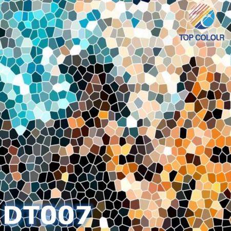 Цифровой декоративный      оконная пленка - Цифровая декоративная пленка DT007