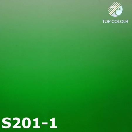 Top Tint Gradation Window Film S201-1 - Gradation sun strip film S201-1