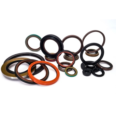 Standard Designs | Oil Seal Manufacturers - CHO