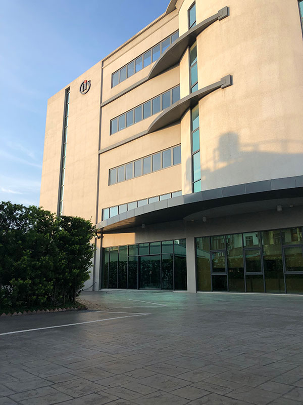 Taiwan Ignition System Co., Ltd
