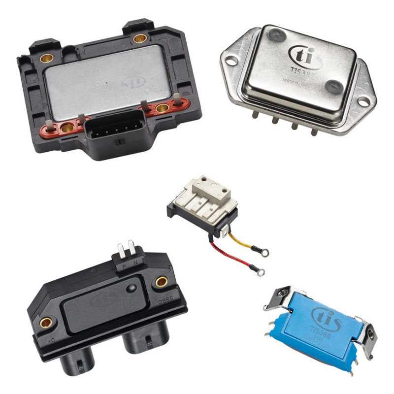 Ignition Control Module Manufacturing and Supply - TIS