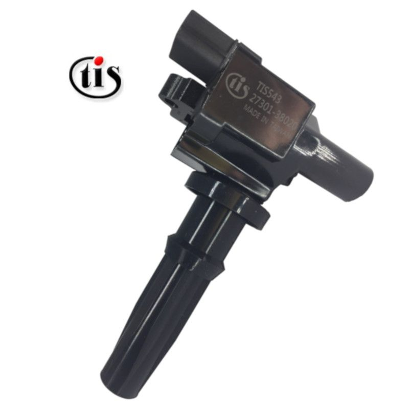 Hyundai Pencil ignition Coil
