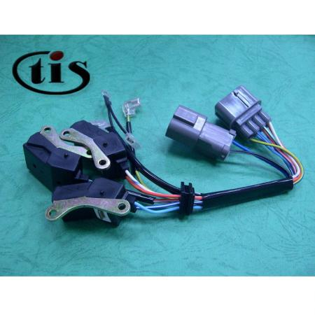 Wire Harness for Ignition Distributor