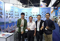 थाईलैंड ऑटो पार्ट्स और सहायक उपकरण 2018
