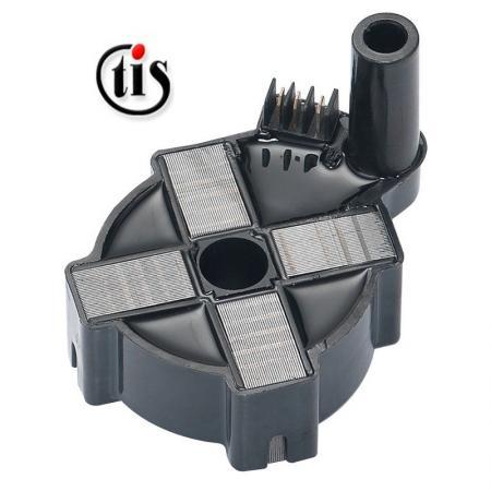 三菱ミラージュ用イグニッションコイルH3T024 - 三菱ミラージュ用イグニッションコイルH3T024