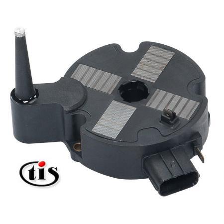 คอยล์จุดระเบิด H3T03371 สำหรับ Nissan Pathfinder - คอยล์จุดระเบิด H3T03371 สำหรับ Nissan Pathfinder
