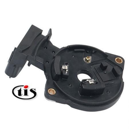 Capteur d'angle de vilebrequin J885 - Capteur d'angle de vilebrequin J885, pour Mazda