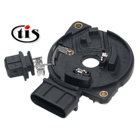 Sensor de ângulo de manivela J882