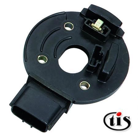 Sensor de ângulo de manivela J814