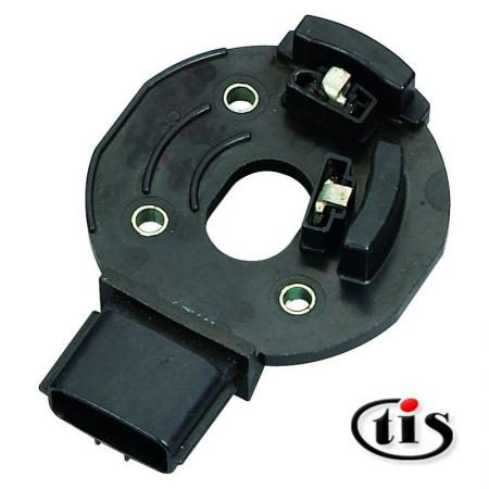 Capteur d'angle de vilebrequin J825 - Capteur d'angle de vilebrequin J825 pour Mazda Protege
