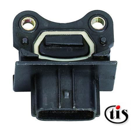 Sensor de ângulo de manivela J811