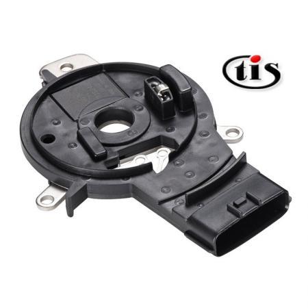 Crank Angle Sensor J837