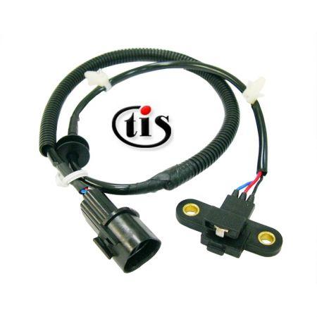 Sensor CKP de posición del cigüeñal MD331272 - Sensor de posición del cigüeñal MD331272 para Mitsubishi Eclipse