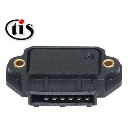 点火制御モジュール0227100124,92860270601 - プジョー505用点火制御モジュール0227100124、90003499、DAB405