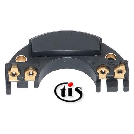 点火制御モジュールB54118V20、30130P07A01、MD618293 - マツダ三菱用点火制御モジュールB541-18-V20、30130-P07-A01、J153、J120、J170