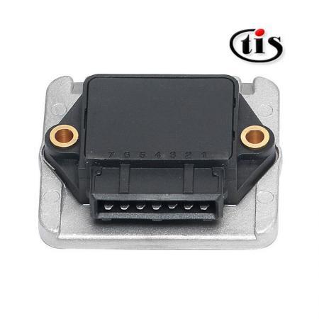وحدة التحكم في الإشعال 0227100142 ، 940038503 - وحدة التحكم في الإشعال 0227100142 ، 940038503 لفولكس فاجن فاناجون
