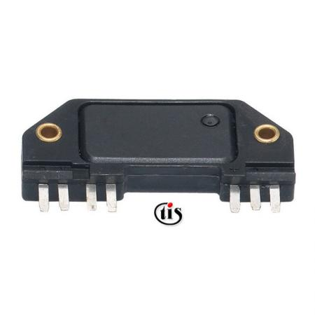 Ignition Control Module 1977958, 8019795710, D1956 - Ignition Module 1977958, 8019795710, D1956 for OPEL