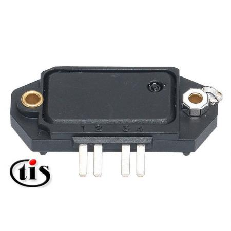 Ignition Control Module 6086506,  81SF12K059AA - Ignition Control Module 6086506, 1227010014, 1227022018 for Ford