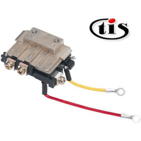 Ignition Control Module 1310000920, 94840126, 8961212320 - Ignition Control Module 1310000920, 94840126, 8961212320 for Toyota Tercel