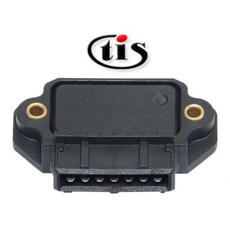 Ateşleme Kontrol Modülü 97522876, 7910035100, 0227-100102 - BMW 315 için Ateşleme Kontrol Modülü 97522876, 7910035100, 0227-100102