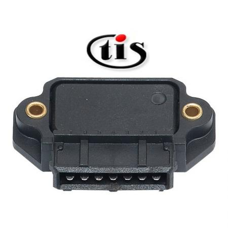 Ignition Control Module 97522876, 7910035100, 0227-100102 - Ignition Control Module 97522876, 7910035100, 0227-100102 for BMW 315