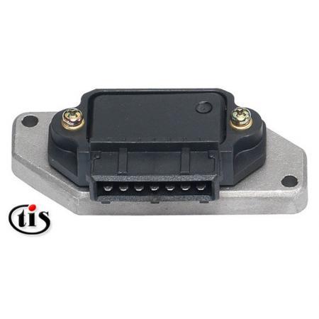 Módulo de Controle de Ignição 3501921, 0227100145, DBA406 - Módulo de Controle de Ignição 3501921, 0227100145, DBA406 para Volvo 740