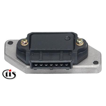 Módulo de Controle de Ignição 0227100120, 285230 - Módulo de Controle de Ignição 0227100120, 285230 para Volvo 240
