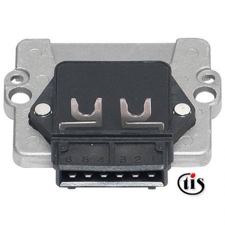Ignition Control Module 867905351, 1227030049 - Ignition Control Module 867905351, 1227030049 for Seat Ibiza