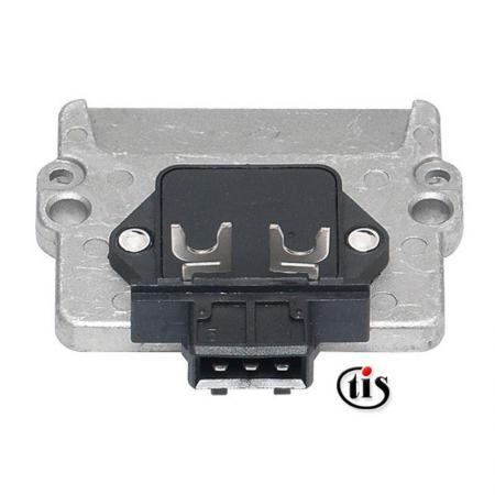 Módulo de Controle de Ignição 867905352, 1227022030 - Módulo de Controle de Ignição 867905352, 1227022030 para VW Corrado