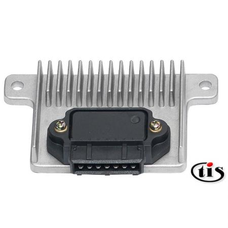 Ignition Control Module  940038570, 2108373491010 - Ignition Control Module DAB953, 940038570, 21083-73491010 for Lada Samara