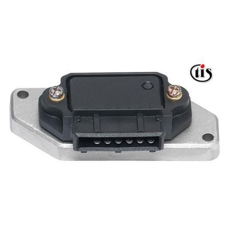 Módulo de Controle de Ignição DAB406, 0227100145 - Módulo de Controle de Ignição DAB406, 0227100145 para Volvo 740