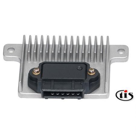 Módulo de Controle de Ignição 76-3734, TY37464-01789 - Módulo de Controle de Ignição 76-3734, TY37464-01789 para Lada Samara