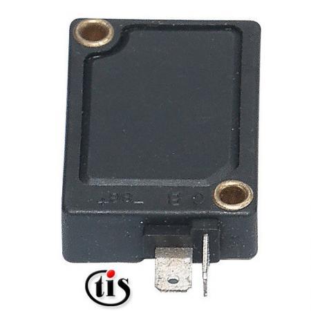 Módulo de Controle de Ignição D97Z-12A97B, 940038561, MD607367 - Módulo de Controle de Ignição D97Z-12A97B, 940038561, MD607367 para Ford Courier