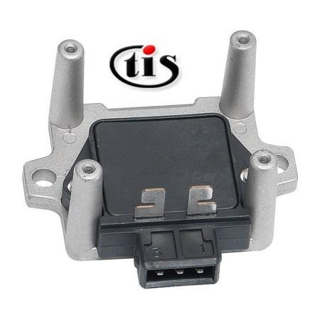 Ignition Control Module 0221601003, 0221601005 - Ignition Control Module 0221-601003, 0221-601005 for SKODA Octavia