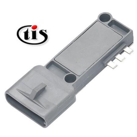 Ignition Control Module E6SF12A297A1A